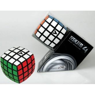 V-CUBE- Cube 4x4 Bombé Noir