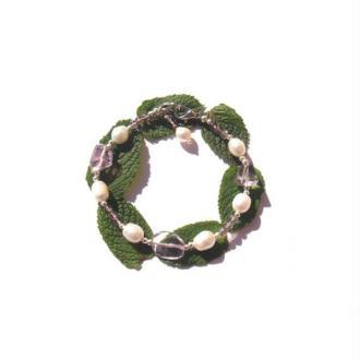 Sérénité et Protection : Bracelet Améthyste