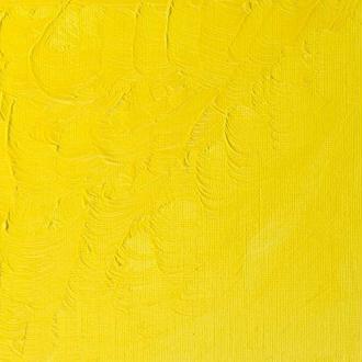 Winsor & Newton Winton 200ml Peinture à l'huile - Lemon Jaune teinte
