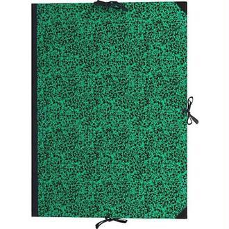 Lefranc & Bourgeois Peinture Carton dessin cordon 110x75 cm Vert