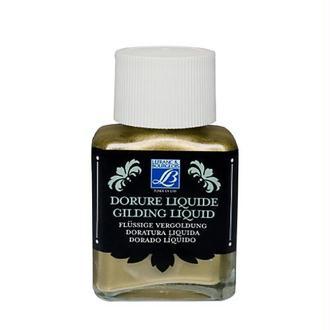 Lefranc & Bourgeois Peinture Dorure liquide 75 ml Or Riche