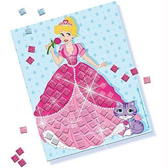 SES Creative - 14125 - Glitter Dreams - Mosaïque pailletée