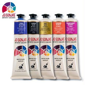 Peinture acrylique Jo Sonja -75 ml