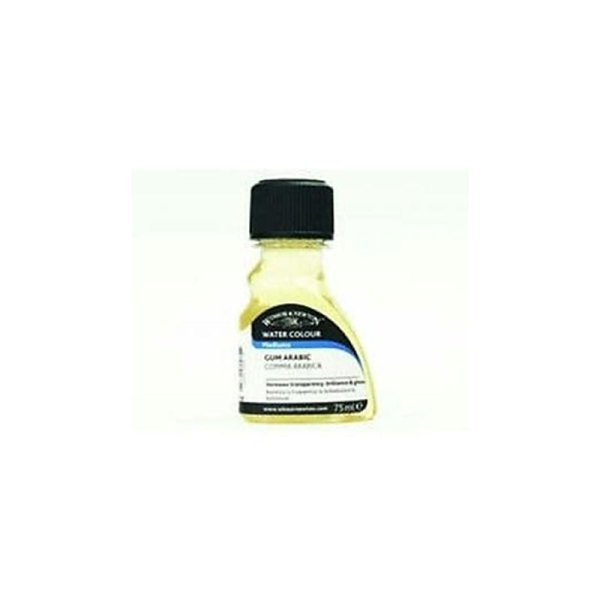 Winsor & Newton Gomme arabique 75 ml - Photo n°1