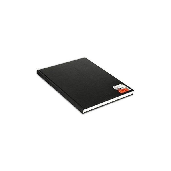 Canson Art Book One Carnet avec tranchefile Papier à dessin 100 feuilles 100g 27,9 x 35,6 cm Blanc - Photo n°1