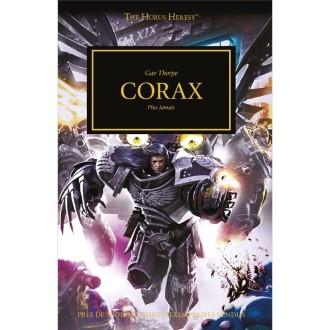 Corax - Plus jamais