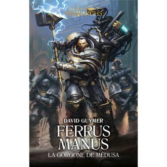 Ferrus Manus