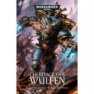 l Héritage des Wulfen