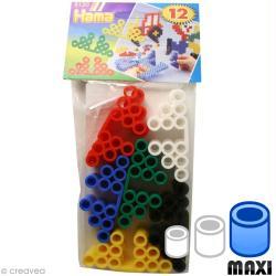 Support pour créations en perles Hama Maxi x 12