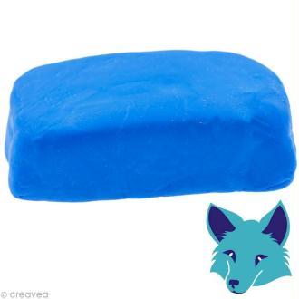 Porcelaine froide Fox Bleu cobalt - 250 g