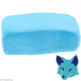 Porcelaine froide Fox Bleu fluo - 250 g