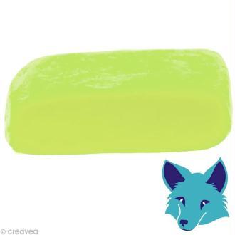 Porcelaine froide Fox Vert pomme - 250 g