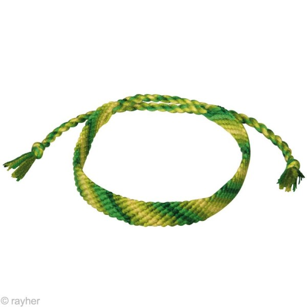 lot de 5 bracelet bresilien FINS
