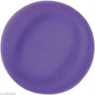 Pate à modeler Super Fluffy - Violet 28 g