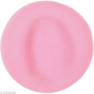 Pate à modeler Super Fluffy - Pink Fluo 28 g