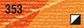 Dyna Orange jaune iridescent