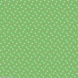 Papier décoratif à coller Artepatch - Noël Candy canes - 40 x 50 cm