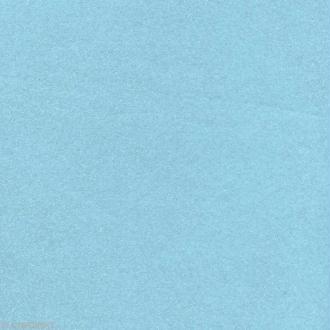 Feutrine pailletée Artemio 1 mm 30 x 30 cm - Bleu
