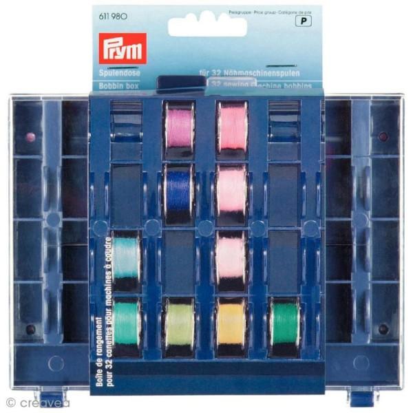 Boîte de rangement pour 32 canettes - Photo n°1