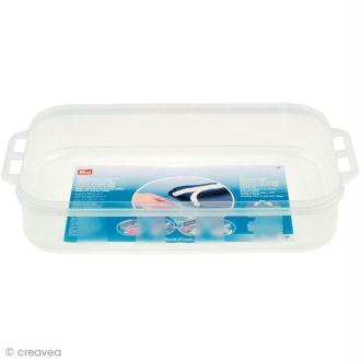 Boîte de rangement modulable Click box jumbo - Compartiment 7 litres
