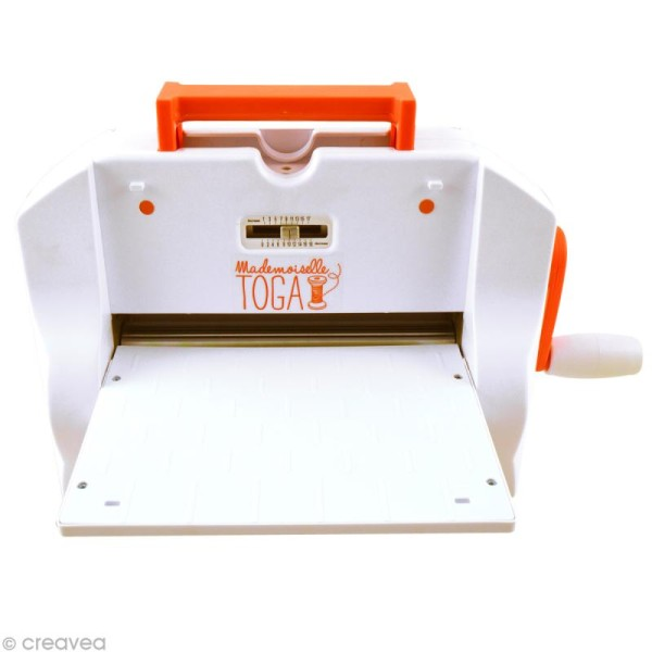 Machine de coupe Cut It All Toga - Photo n°4