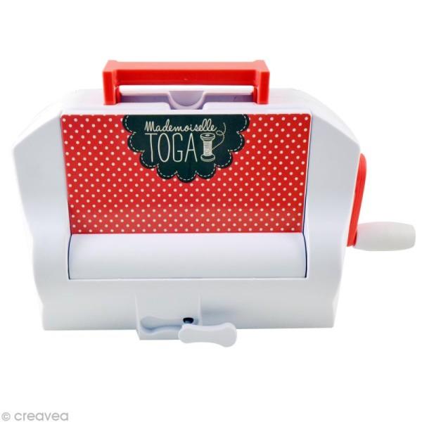 Machine de coupe Cut It All Toga - Photo n°1