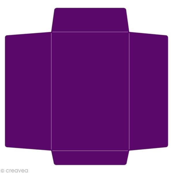 Dies Toga - Cut It All - Enveloppe - 1 matrices de découpe - Photo n°1