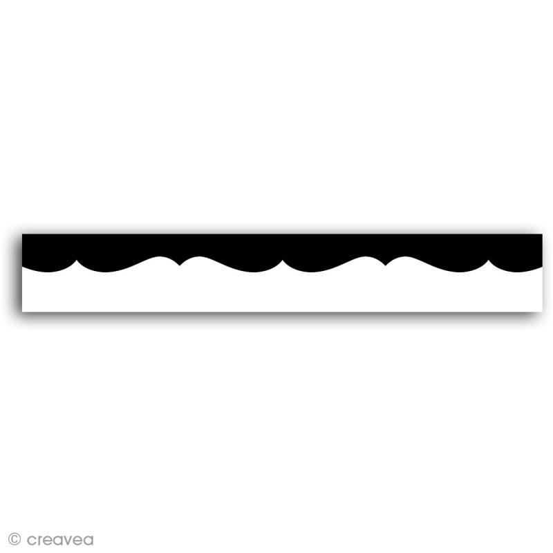perforatrice bordure baroque 4 cm perforatrice bordure. Black Bedroom Furniture Sets. Home Design Ideas