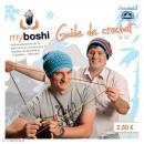 Mini livre Myboshi version française - 3 modèles de bonnet