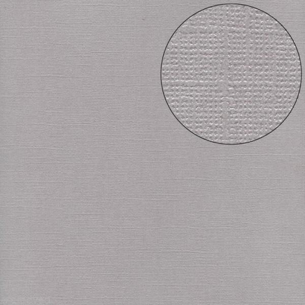 Papier scrapbooking Bazzill 30 x 30 cm - Brillant - Bling tiara (gris clair) - Photo n°1