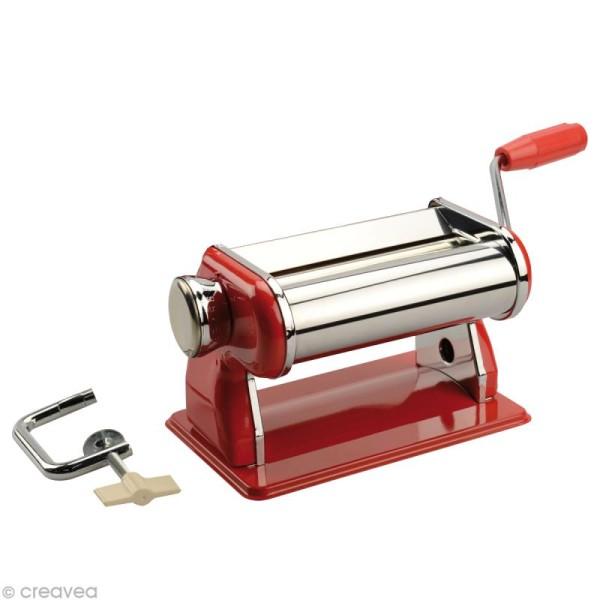 Machine à pâte à modeler - Photo n°1