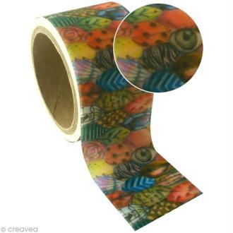Adh sif d coratif graine cr ative acheter adh sif - Ruban adhesif decoratif ...