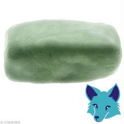 Porcelaine froide Fox Vert sapin - 250 g