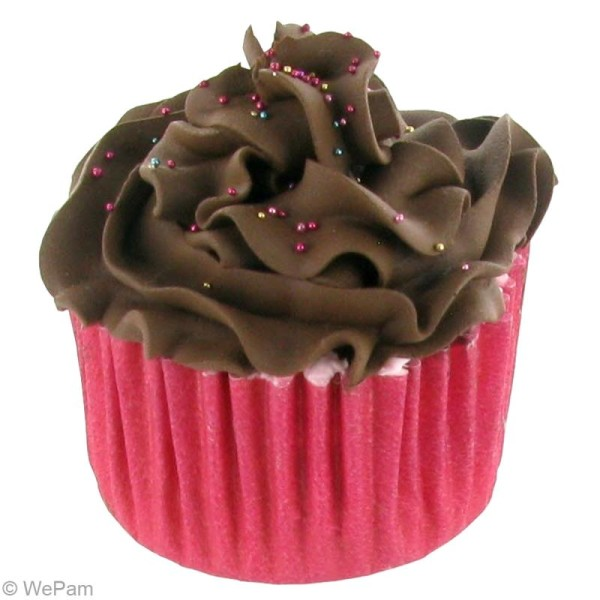 Fausse Chantilly WePAM - Chocolat - 80 g - Photo n°2