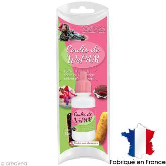 Faux coulis WePAM - Effet Gelée - 20 ml