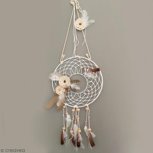Ficelle de bambou - Couleurs bijoux - 4 x 9,1 m - Photo n°2