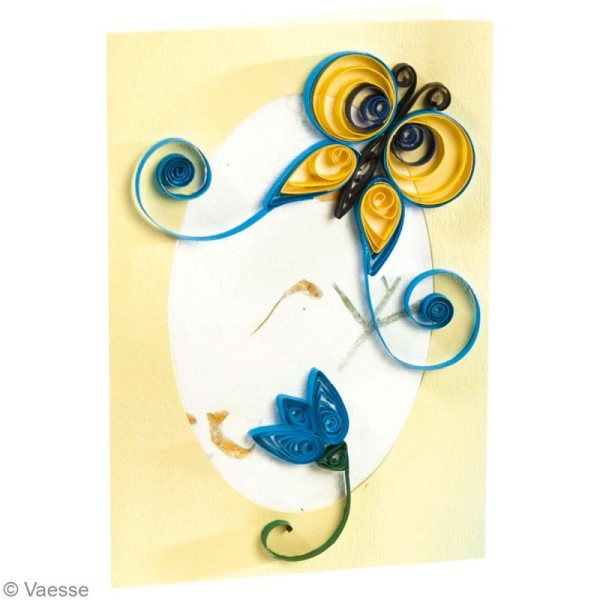 Kit quilling complet - Photo n°2