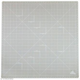 Tapis de découpe auto-cicatrisant EK Tools - 33 x 33 cm