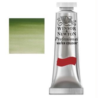 Peinture Aquarelle Winsor & Newton Extra Fine Série 3 Oxyde de Chrome 459