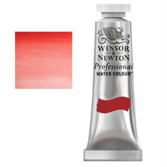 Peinture Aquarelle Winsor & Newton Rouge Quinacridone 548