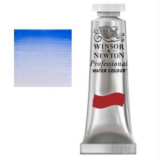 Peinture Aquarelle Winsor & Newton Bleu de Cobalt Foncé 180