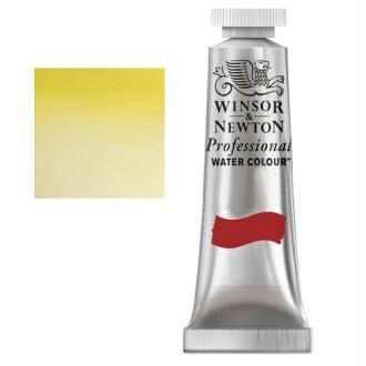 Peinture Aquarelle Winsor & Newton Jaune Citron 347