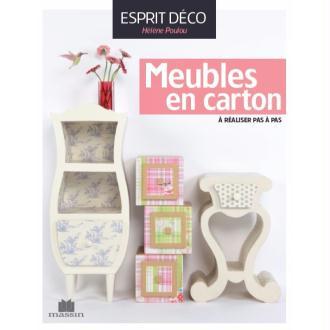 kit meuble carton acheter meuble carton facile monter. Black Bedroom Furniture Sets. Home Design Ideas