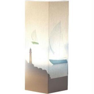 Lampe à poser Bateaux et Phares WLamp