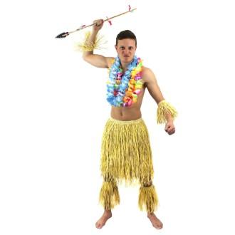 Set Maori complet 5 pièces - Taille M/L
