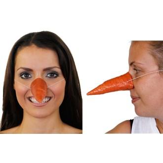Nez de carotte caoutchouté 11 cm
