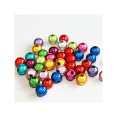 Lot 10 perle intercalaire Aile d/'ange Acrylique Blanc Givré 20mm x 9mm