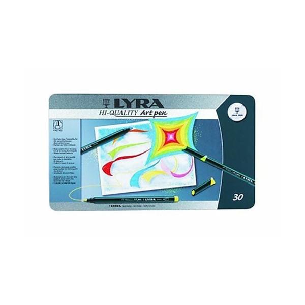 Lyra L6751300 Stylo feutre - Photo n°1