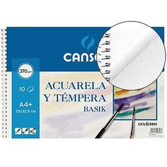 Canson 400697 Bloc à dessin