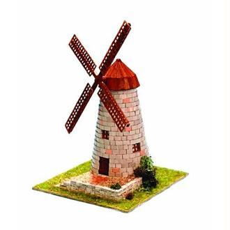 Cuit - 3524 - Kit de construction - Moulin à vent